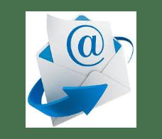 الاعلان عبر البريد الالكتروني