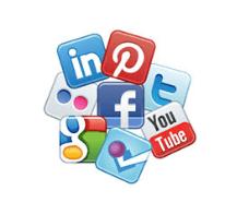 لتسويق عبر مواقع التواصل الاجتماعي